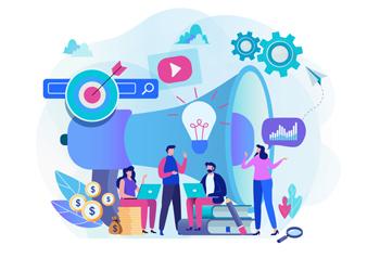 Top-Verdienste mit Affiliate Marketing – so funktioniert's