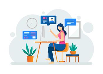 Von zu Hause aus arbeiten? Kein Problem mit dem  passenden Online-Business!